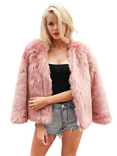 Beautiful Fur Coat - 4