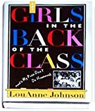The Girls in the Back of the Class, LouAnne Johnson, 0312130813