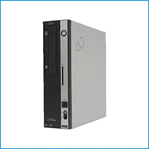 【信頼】 Windows Core2Duo-2.4GHz XP Professional リカバリ済 中古パソコンディスクトップ 富士通製D5260 XPセット付属 Professional Core2Duo-2.4GHz メモリ4GB増設済 標準160GB搭載 DVDドライブ搭載 DVD再生可 リカバリメディアWindows XPセット付属 B00W13DA9C, ビワミンとカルチャーのイワセ商会:b54f9101 --- arbimovel.dominiotemporario.com
