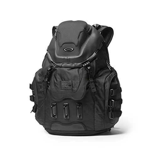 Oakley Kitchen Sink Backpack, Stealth Black, One - Oakley Optics