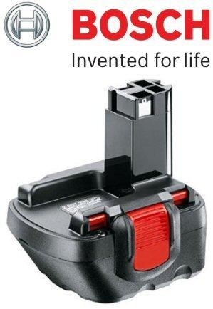 bosch psr 12 battery