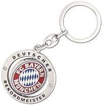 FC Bayern M/únich Llavero