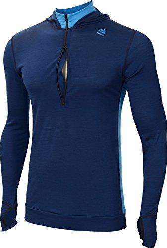 Lightwool Sous Bleu Blue vêtement Homme Insignia 2019 Aclima blithe dR5wvqd