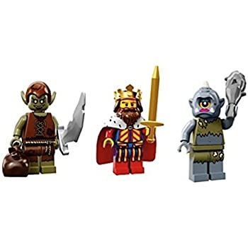 NEW LEGO COLLECTIBLE MINIFIGURE SERIES 13 71008 Lady Cyclops