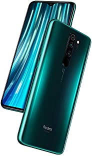 "Xiaomi Redmi Note 8 Pro 128GB, 6GB RAM 6.53"" LTE GSM 64MP Factory Unlocked Smartphone - Global Model (For"