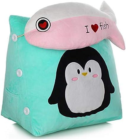 ZITONGSofa pillow office cushion head