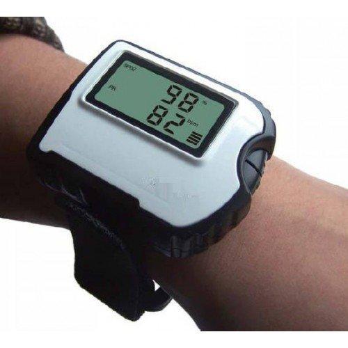 Sommeil Moniteur / Oxymètre de Pouls Enregistreur (ChoiceMMed MD300W) par Home Care Wholesale®