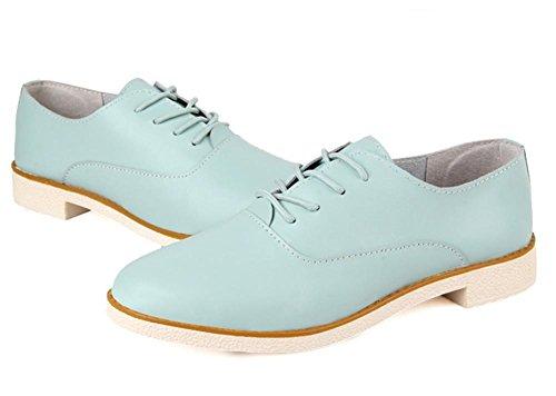 5 5 chaussures des Mme femme chaussures automne 5 casual avec chaussures l'air printemps perméables 7 à EU37 US6 rugueux UK4 fond CN37 chaussures d'ascenseur épais à et ZS4qS