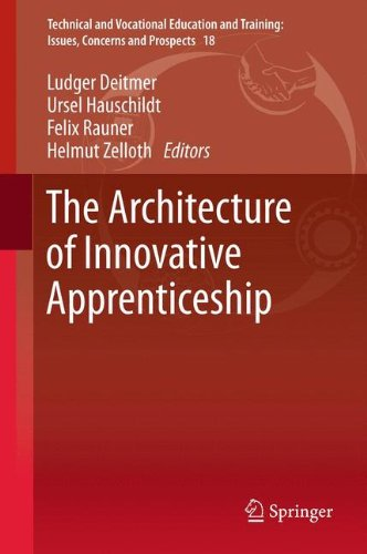 The Architecture of Innovative Apprenticeship (Technical and Vocational Education and Training: Issues, Concerns and Prospects)