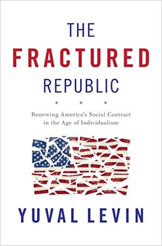 Image result for the fractured republic amazon