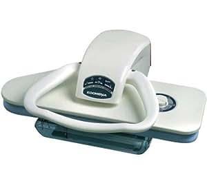 DOMENA Prensa para planchar con vapor y tabla para acabado SP4200 + Tabla de planchar TL 12040 A 2 VPC