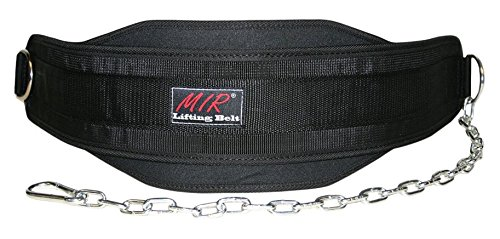 MIR Weighted Dip Belt
