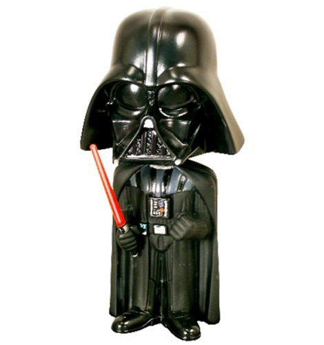 Darth Vader Talking Bobble-Bank