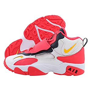 Best Epic Trends 41lumOd6kYL._SS300_ Nike Air Speed Turf Boys Shoes Size 5