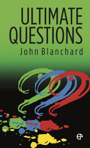 Ultimate Questions NIV