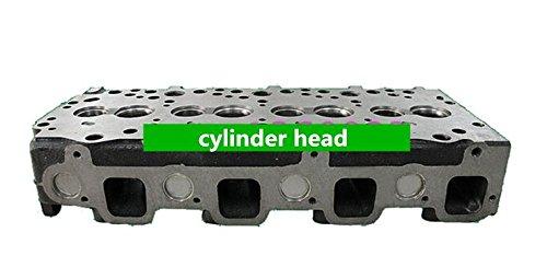 Gowe Cylinder Head For Kia Besta 2 7 D 8v Engine   Vn Ovn01