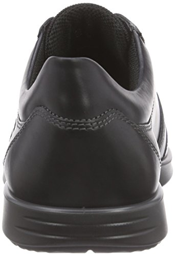 EccoECCO INDIANAPOLIS - Derby Hombre Negro (BLACK/MOONLESS55869)