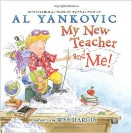 Read Online My New Teacher and Me! pdf