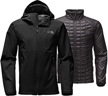 campera north face thermoball