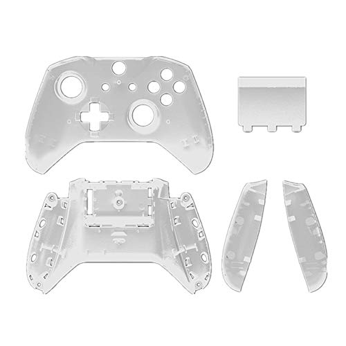 Beracah Housing Shell Case Faceplate Replacement Xbox ONE S Controller - Faceplate Housing Replacement