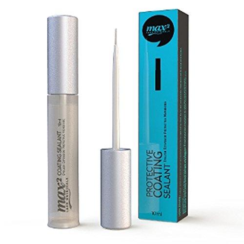 Lot of 10 Max 2 Coating Sealers / Protective Longer Life Sealant Eyelash Extensions