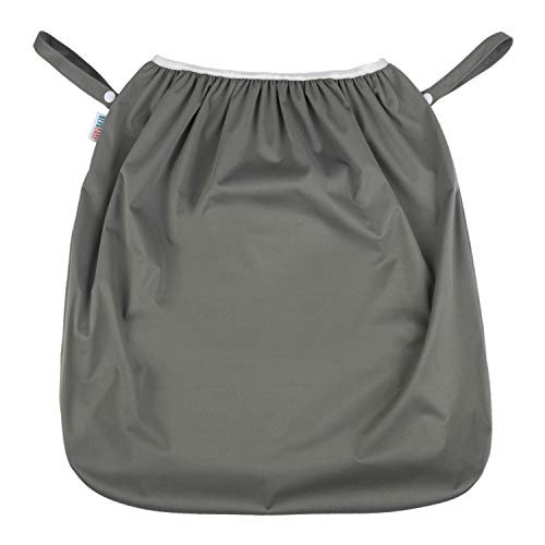 ALVABABY Reusable Diaper Pail Liner for Cloth Diaper,Laundry,Kitchen Garbage Cans,5 Gallon LLS-B29