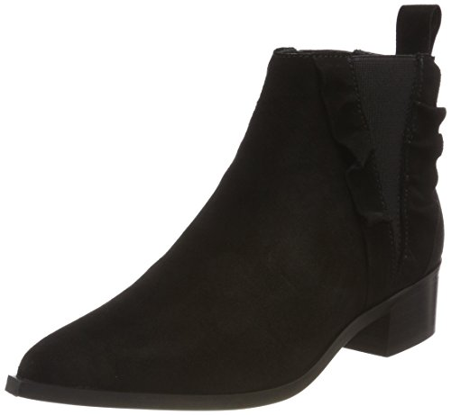 Nero Biz Suede Donna Suede Shoe Biz Hall Black Stivaletti Nero Donna Hall Black Shoe Stivaletti Fwgnn4d8q