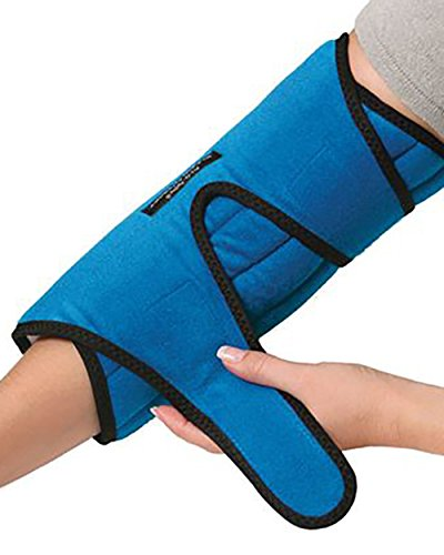 Physical Therapy Aids 081144526 Imak Elbow Support, XL by Physical Therapy Aids