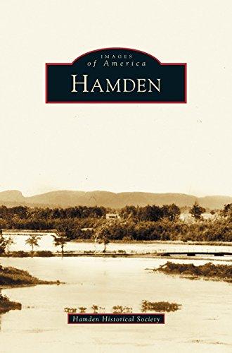 Hamden ()