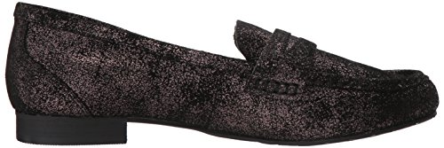 Volatile Mujeres Lucienne Loafer Black