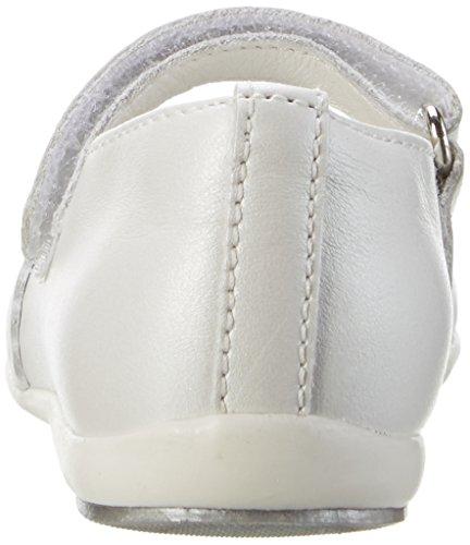 Primigi Phe 7110, Botines de Senderismo para Bebés Blanco (Bianco)
