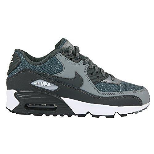 size 40 8345d d348b Black Nike Air Max 90 Size 6