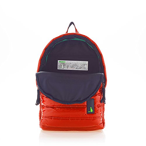 Taglia Zaino Red Mueslii Unisex adulto Rc1 Crimson Unica BqSH1xpw