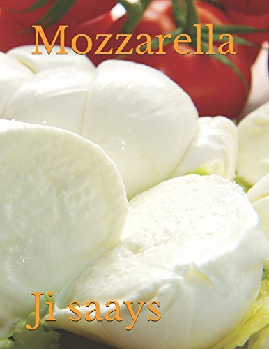 Mozzarella (How To Make Mozzarella)