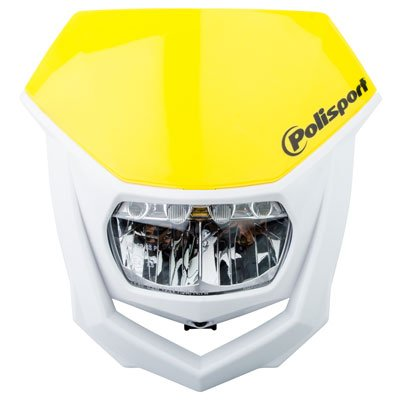 Polisport Led Light in US - 8