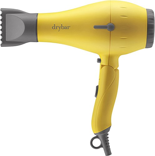 Baby Buttercup Travel Blow-Dryer