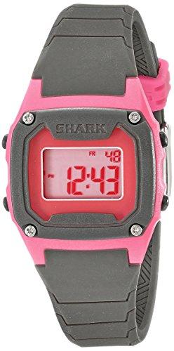 - Freestyle Shark Mini Pink/Black Unisex Watch 10017011