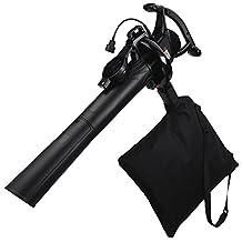 BLACK + DECKER 12 Amp Blower/Vacuum/Mulcher