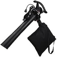 Black & Decker 12-amp Blower/Vacuum/Mulcher