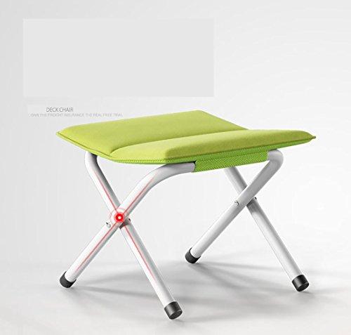 Sannix Portable Folding Stool For Traveling Hiking