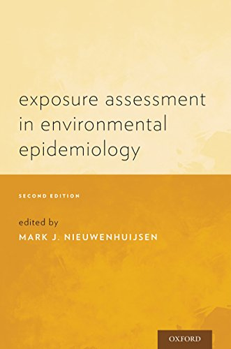 Download Exposure Assessment in Environmental Epidemiology Pdf