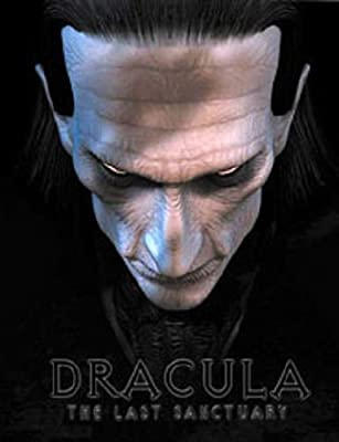 Dracula 2: The Last Sanctuary (Mac) [Download]
