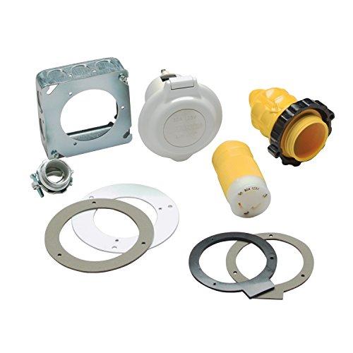 Marinco (30ARVKIT) 30 Amp Detachable Power Conversion Kit (Power Kit)