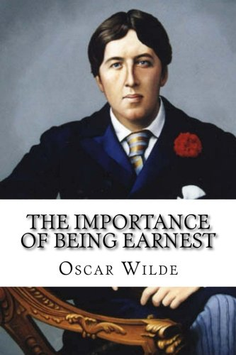 Essays on the importance of being earnest
