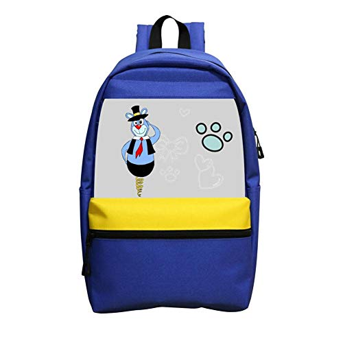 01g Laptop - Performance Animal Fashion Of Children'S School Bags, Suitable For Students