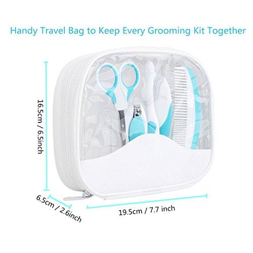 Buy infant grooming kit