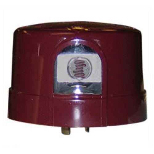 Precision P7275 - Lumatrol Locking-Type Photo Control, 480 Volt