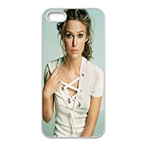iPhone 5 5s Cell Phone Case White Keira Knightley BNY_6961267