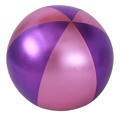Y'All Ball Purple & Pink 22 Inch Beach Ball by Y'all Ball