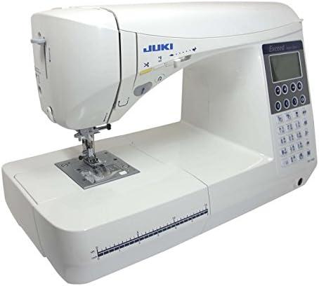 JUKI HZL F300 EXCEED Máquina de coser: Amazon.es: Hogar